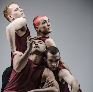 Review: 'Pause',  Locreado Dance Company