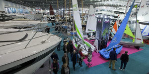 London Boat Show axed