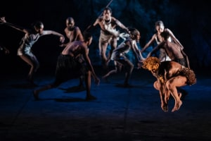 Bangarra Dance Theatre, Dark Emu