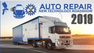 Lowbake's Auto Repair New Technology Road Show