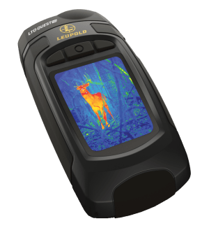 Leupold LTP Quest Thermal HD Imager