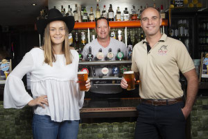 Australian pubs and clubs 'Let it Pour' for drought-affected farmers