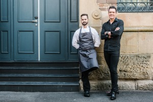 Ovolo Hotels announces new partnership with chef Justin North