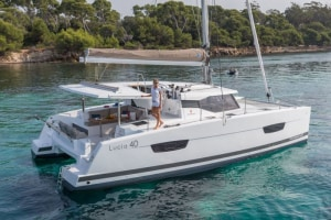 Multihull Solutions to exhibit leading catamaran at 2019 Mandurah Boat Showcase