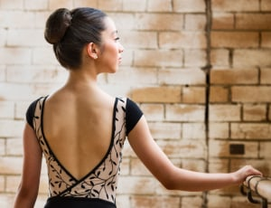 Studio 7 Dancewear: Lucinda Cap Sleeve Leotard