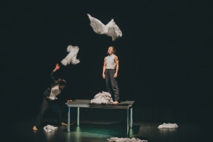 MakeShift Dance Collective: Absence of Light