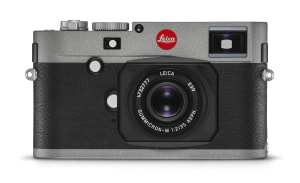 Leica releases new 'entry level' Leica M-E (Typ 240)