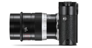 Leica just announced a return to the classics with its new Thambar-M 90mm f/2.2 lens