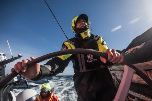 Carolijn Brouwer named as helm for Dutch America's Cup challenger