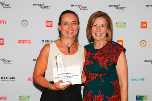 Volvo Ocean Race sustainability programme wins awards