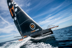 Ocean Race veterans Charlie Enright and Mark Towill set sights on third race around the world