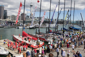The Ocean Race confirms its return to Auckland