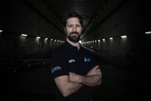 Yoann Richomme announced as skipper for Mirpuri Foundation Racing Team