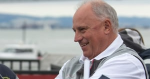 Iain Murray appointed Regatta Director for 36th America's Cup