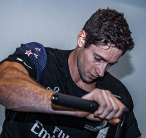 New blood and familiar faces to power Emirates Team New Zealand America's Cup defence