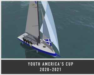 Youth America's Cup announced