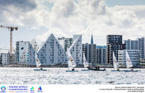 Aarhus International Sailing Center opens doors for World Championships