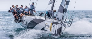 Quantum Racing holds the lead in 52 Super Series Cascais