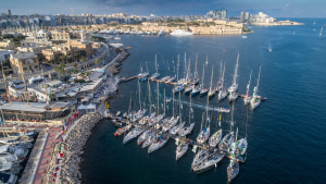 Malta Altus Challenge is the new entry of the 36th America's Cup