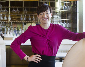 Former 'Maître d' of the Year' lands management role with George Calombaris' hospitality group