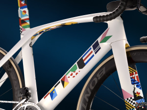 Trek Launch New Madone And Expand Project One Program With New Custom Paint Options