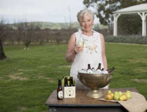 Strong start to FY21 for Maggie Beer