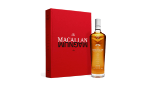 You can now buy a Magnum photos x Macallan whisky special edition