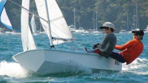 Are there too many different classes sailed at our yacht clubs?