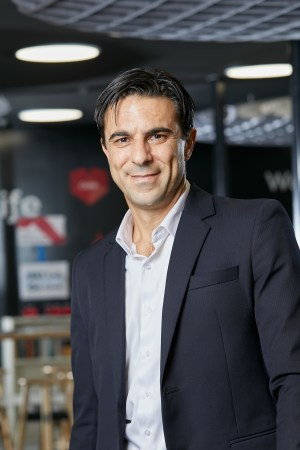 Holden appoints new managing director