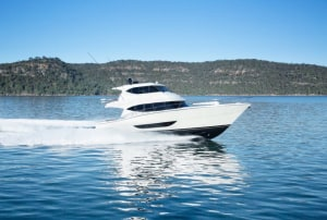Maritimo to launch American debut of new models at Fort Lauderdale