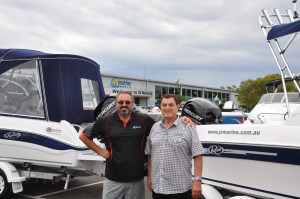Australia's largest boating retailer joins with Mercury Marine