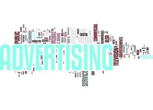 Advertising: Words and Pictures