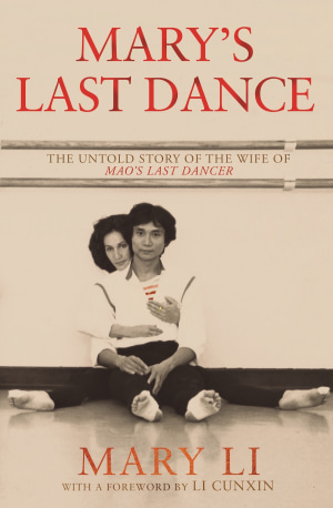 Book review: 'Mary's Last Dance' by Mary Li