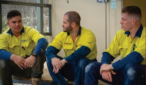 Apprentices at risk of suicide