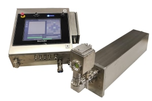 Matthews introduces new high speed Solaris laser