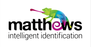Matthews' chameleon steps out with bold new branding