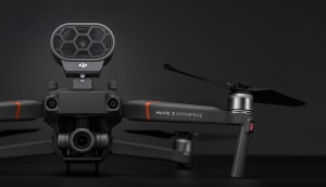 DJI launch Mavic 2 Enterprise edition