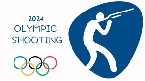 Paris 2024 Olympics shooting disciplines confirmed - Double trap missing