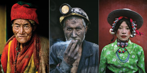 Steve McCurry's Looking East book republished
