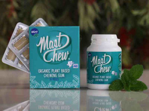 Locally-made chewy goes natural