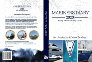 Mariners Diary 2020 - the handiest boating book