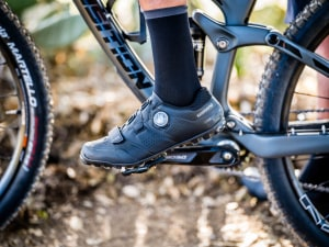 Shimano unveil new Enduro and XC footwear