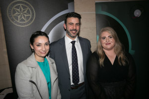 Labelhouse star is Young Exec of the Year finalist