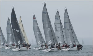 Melges 24 Australian Championship for Lake Macquarie