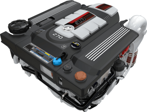 Mercury Diesel launches 3.0L 150-270hp engines at Sydney International Boat Show