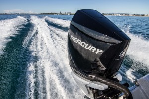 Mercury adds nine new engines