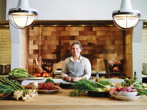 Meet Danielle Alvarez, the chef behind one of Australia's best restaurants