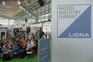 Summit Tops Off Ligna 2019