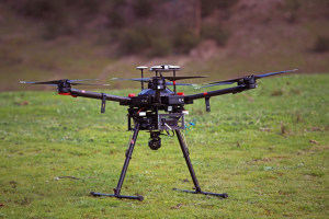 Innovation Hub awards focus on drones and space