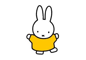 200 Miffy videos set to hit the small screen